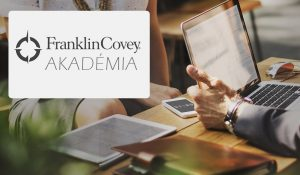 Franklin Covey Segítsük partnereinket