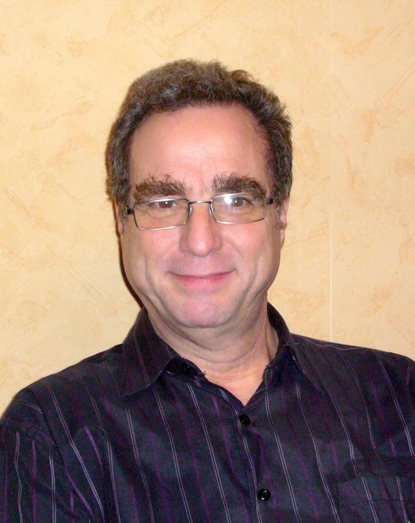 Dr. Nádas Gábor