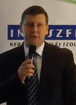 Tánczos Zoltán