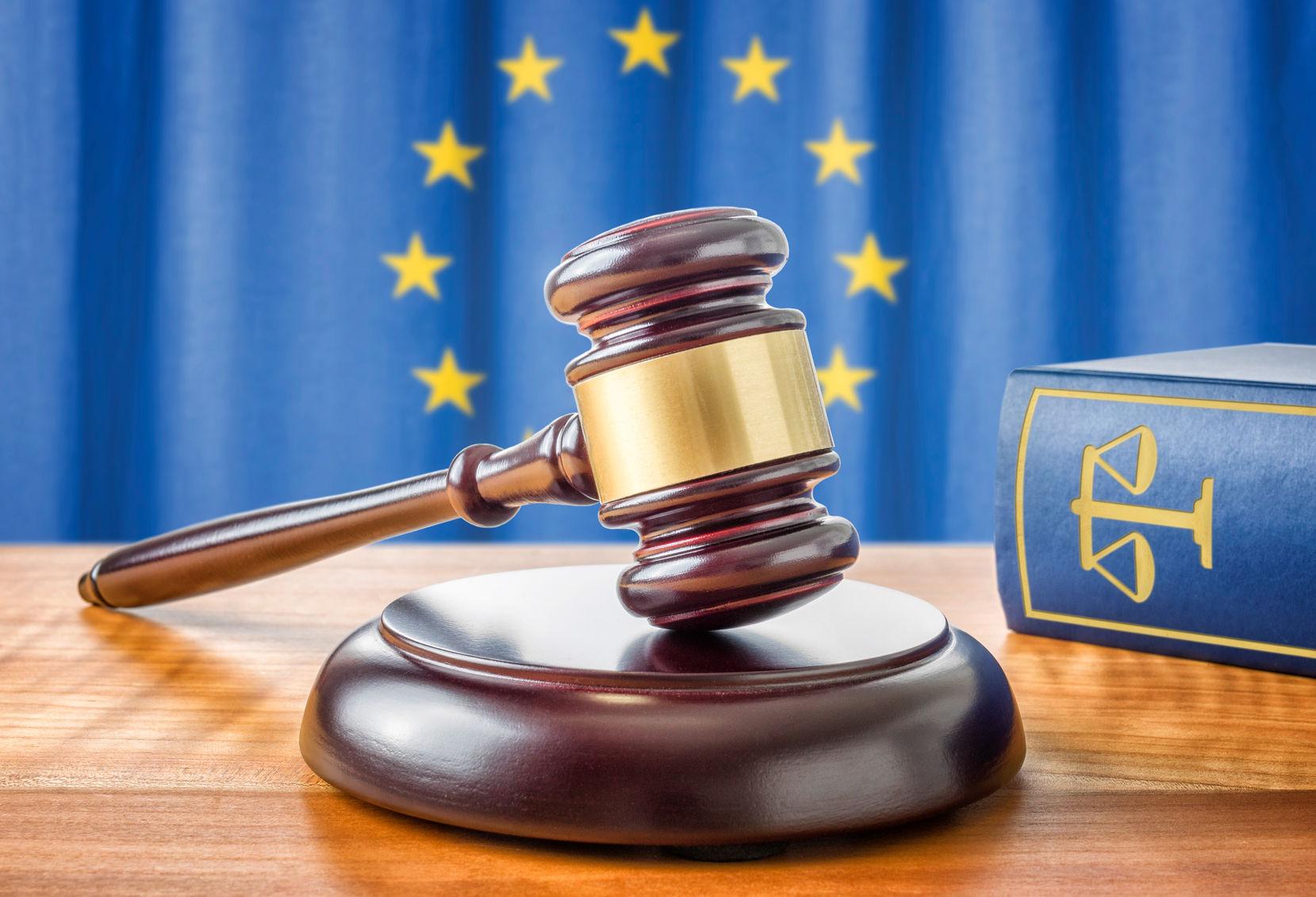 eljárási kódexek, Európai Bizottság