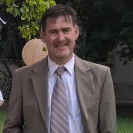 Dr. Ujfaludi László Zoltán