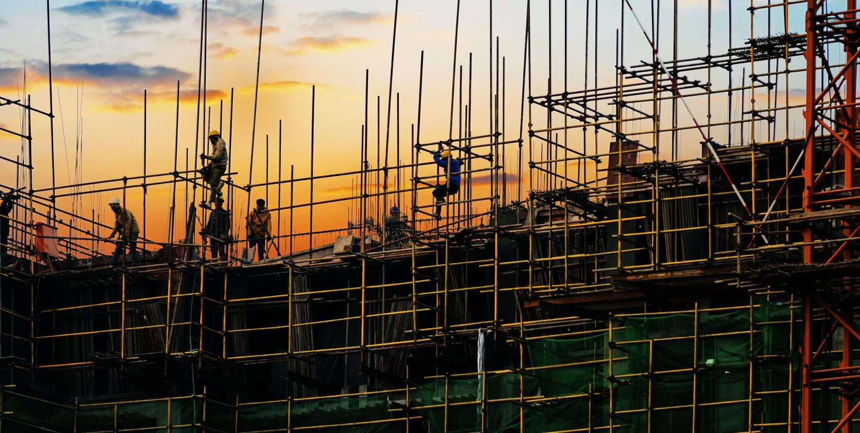 iparterületek, építési napló, építési beruházás