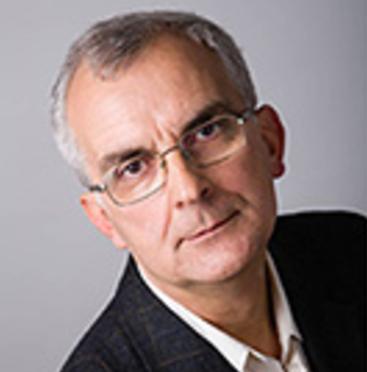 Dr. Bőgel György