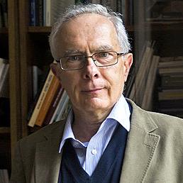dr. Bod Péter Ákos