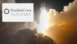 Franklin Covey A bizalom sebessége