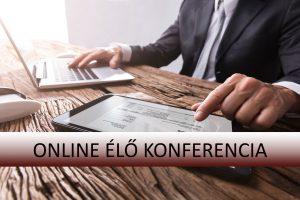 online számlázás
